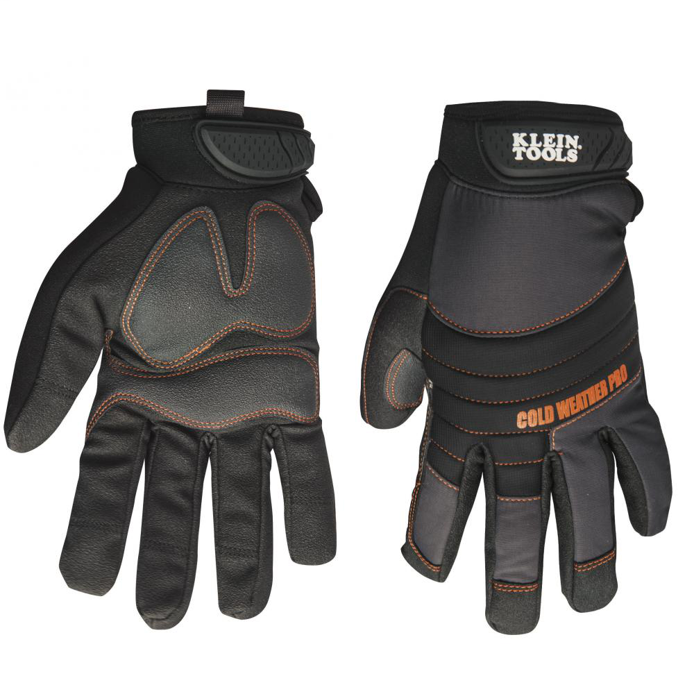 KLE 40212 COLD WEATHER PRO GLOVE