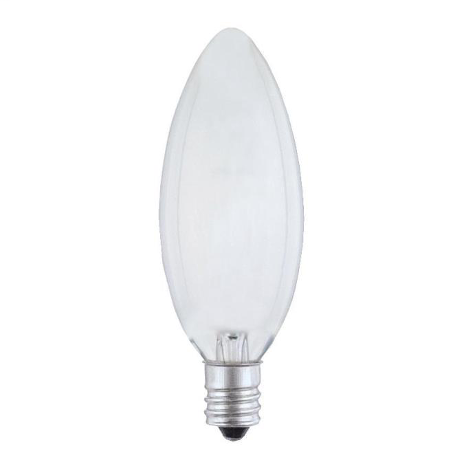 Westinghouse Lighting,0368700,60W B10 Torpedo Incandescent Light 03687