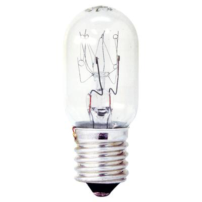 GE,25T7N,14791 INCANDESCENT LAMPS