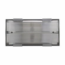 Eaton Crouse-Hinds Series,FVS20/UNV,40W FLUOR LGR TWINTUBE 2 LAMP 120-277V/5