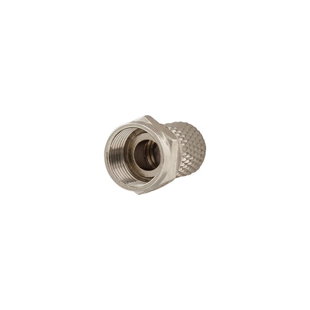 Cooper Wiring Devices,2078-T6,F CONNECTOR TWIST-ON RG6