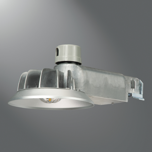 LED Area Luminaire Refractor