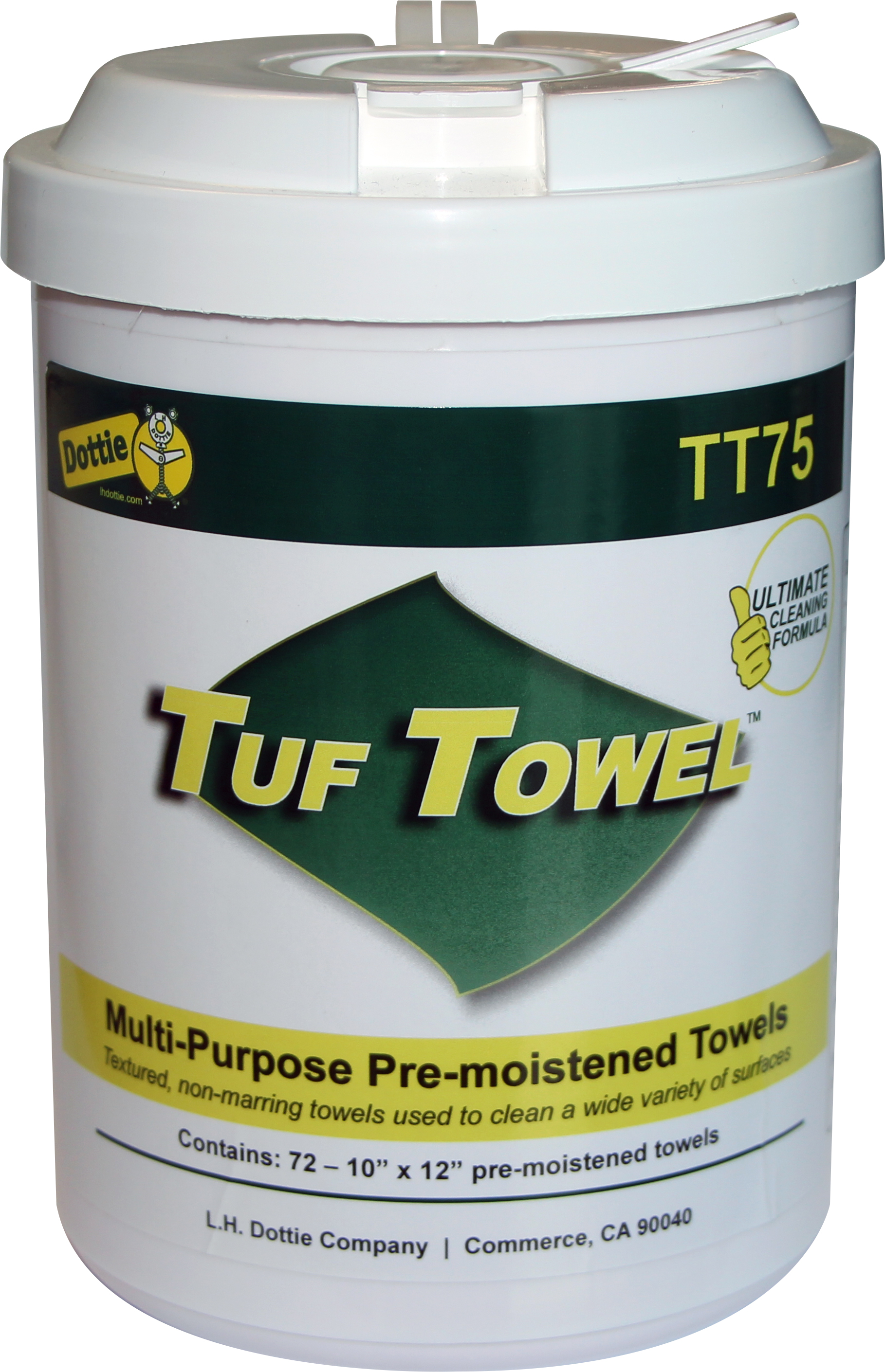 Tuf Towels PC 6250