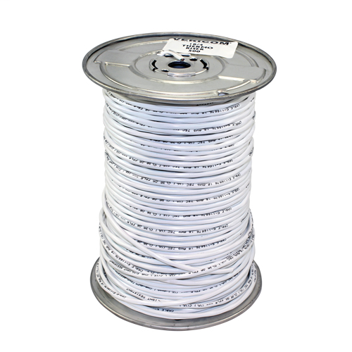 18 AWG 4 CNDTR THRMTR Cable, 500 FT