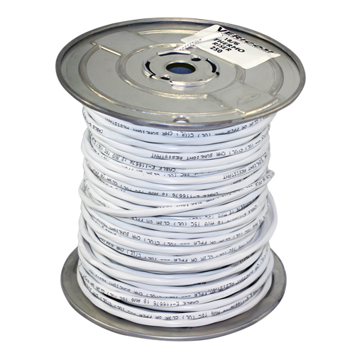 18 AWG 6 CNDTR THRMTR Cable, 250 FT