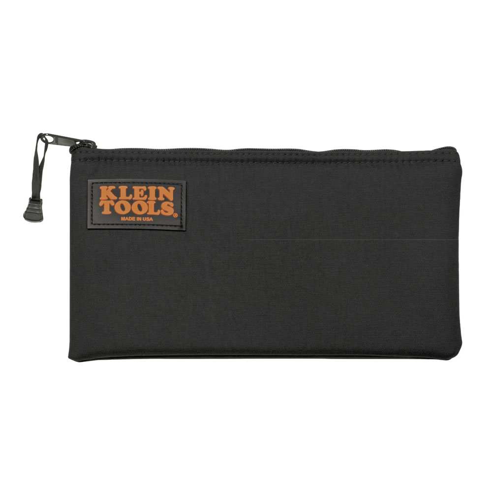 Padded Zipper Tool Bag
