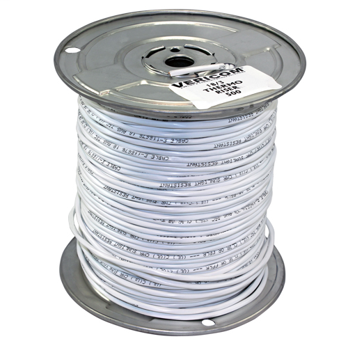 18 AWG 3 CNDTR THRMTR Cable, 500 FT