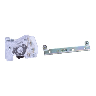 Auxiliary contact, Type S, 1 NC contact, external, field convertible