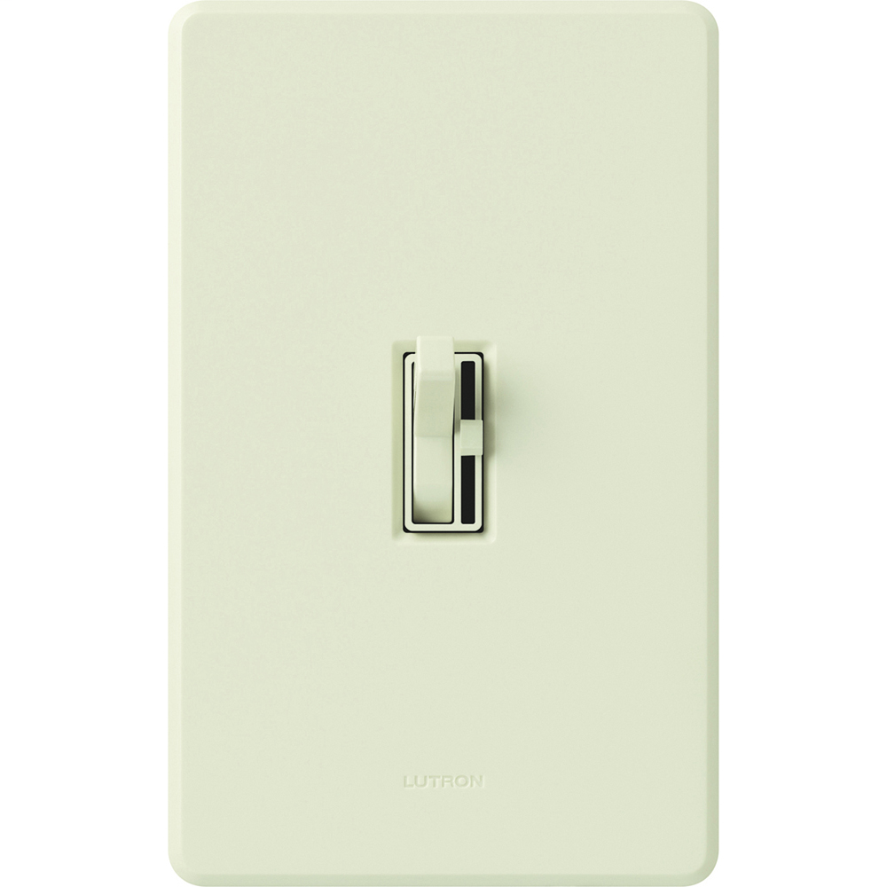 Ariadni® / Toggler® dimmer , C•L® dimmers - Light Almond