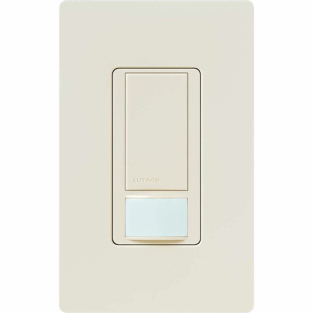 Maestro® Occupancy/Vacancy Sensors - Light Almond