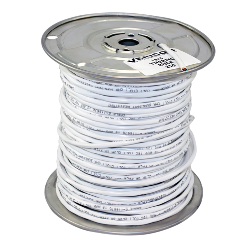 18 AWG 5 CNDTR THRMTR Cable, 250 FT