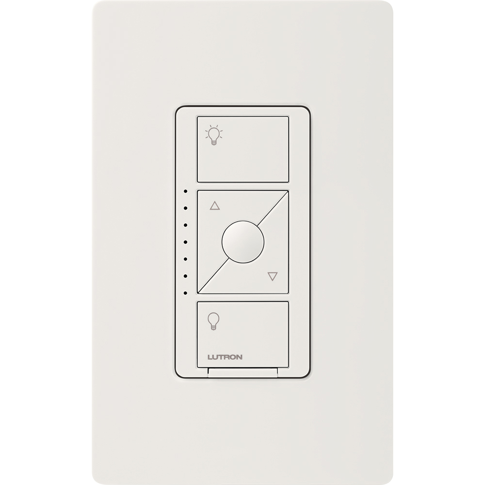 Phase Selectable Dimmer Switch