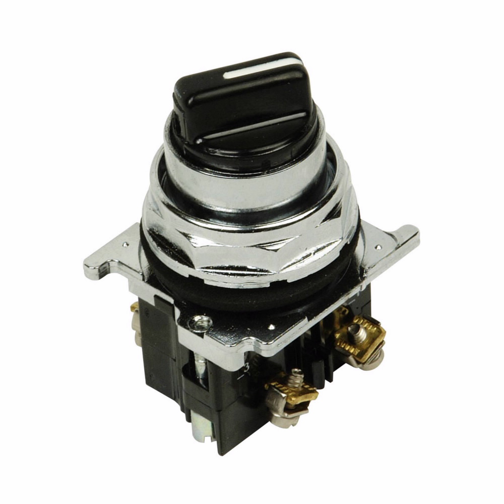 C-H 10250T20KB 2POSITION SELECTOR SWITCH