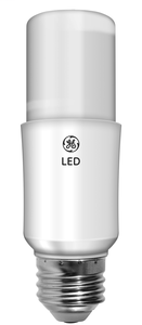 GE LED Lamps, 12 WTT, 1100 LM, 2700 K, Dimmable, A19, Medium Screw Base, 15000 Average Life