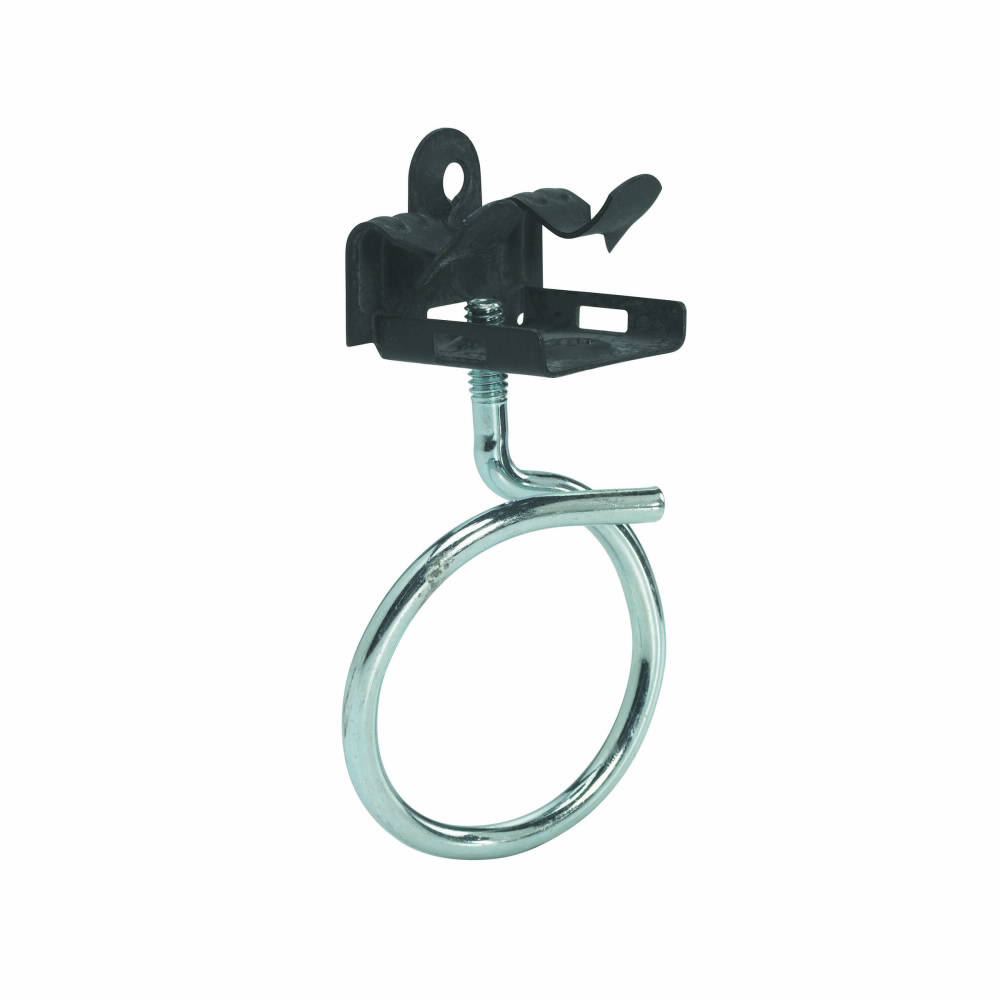 B-LINE BR32-4T-U-2-4 CABLE SUPPORT BRIDLE RING ASSEMBLY