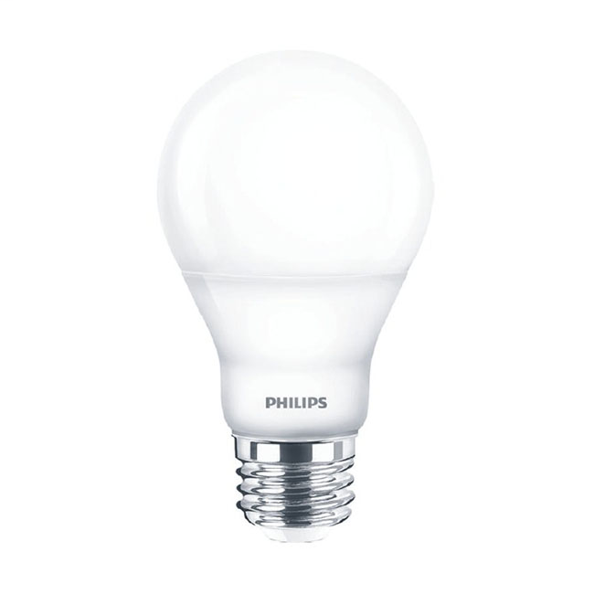 Philips 8.5A19/LED/827