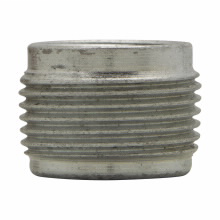 CROUSE-HINDS 3 TO 1 1/2 ALUMINUM REDUCING BUSHING