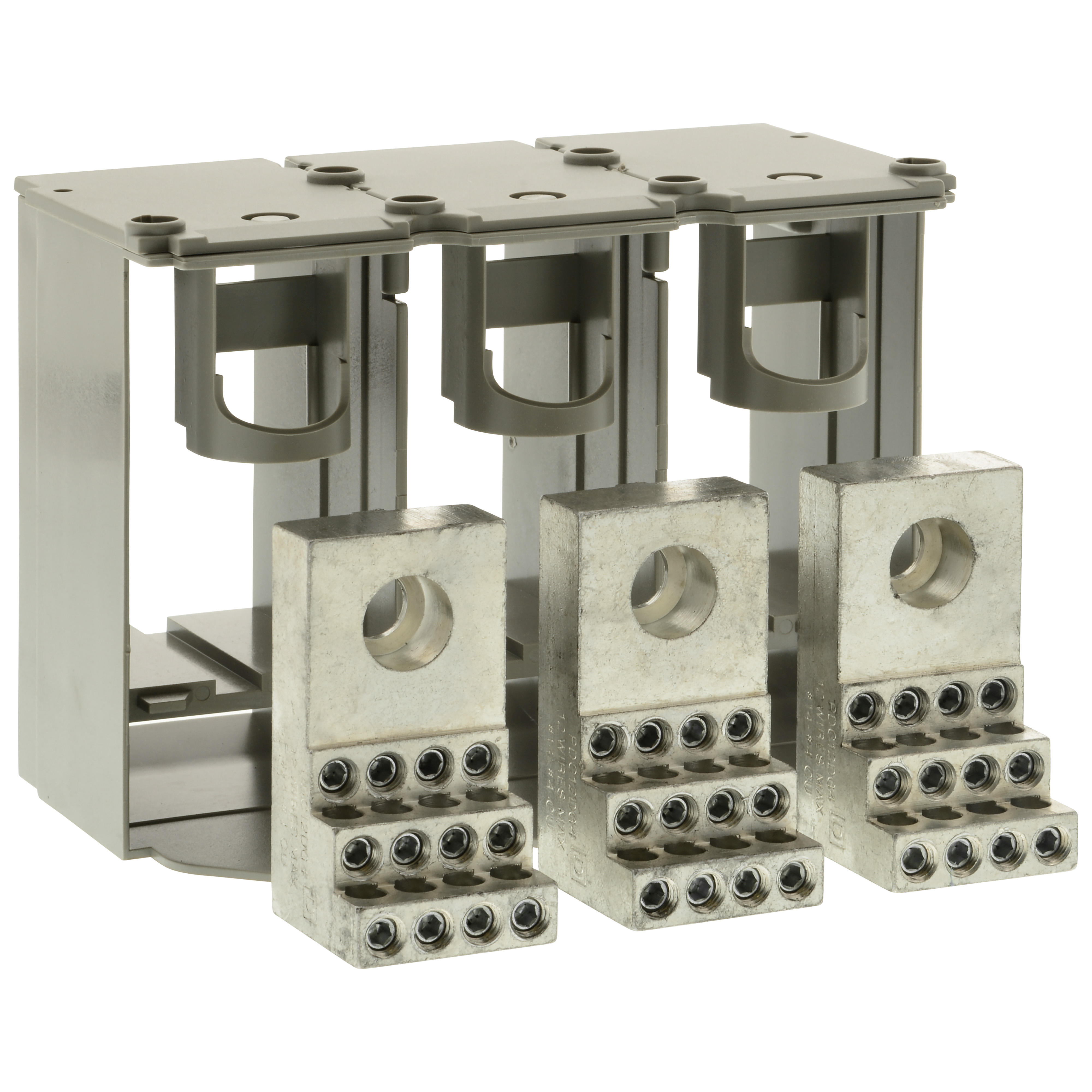 SQUARE D PowerPact H-Frame Molded Case Circuit Breakers Accessories - PDC12DG4L3