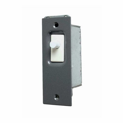 EDWARDS All-purpose electric door switch.  Wired normally closed.