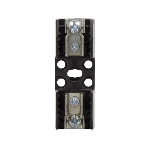 30A 250V Class R   Fuseblock with Screw and Reinforced Spring