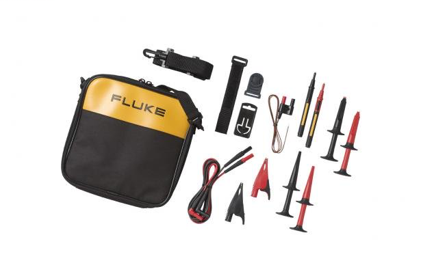 FLUKE Designed for electrical and electronics test in today's industrial environment