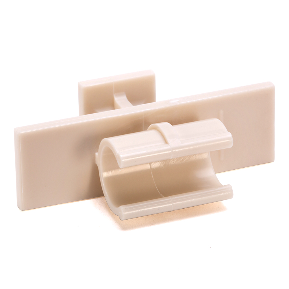 Terminal Block Fuse Puller for use with 1492-CE6, White, (Pks Qty 50 pcs)