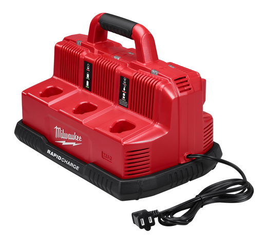 Power Tool Charging Stations