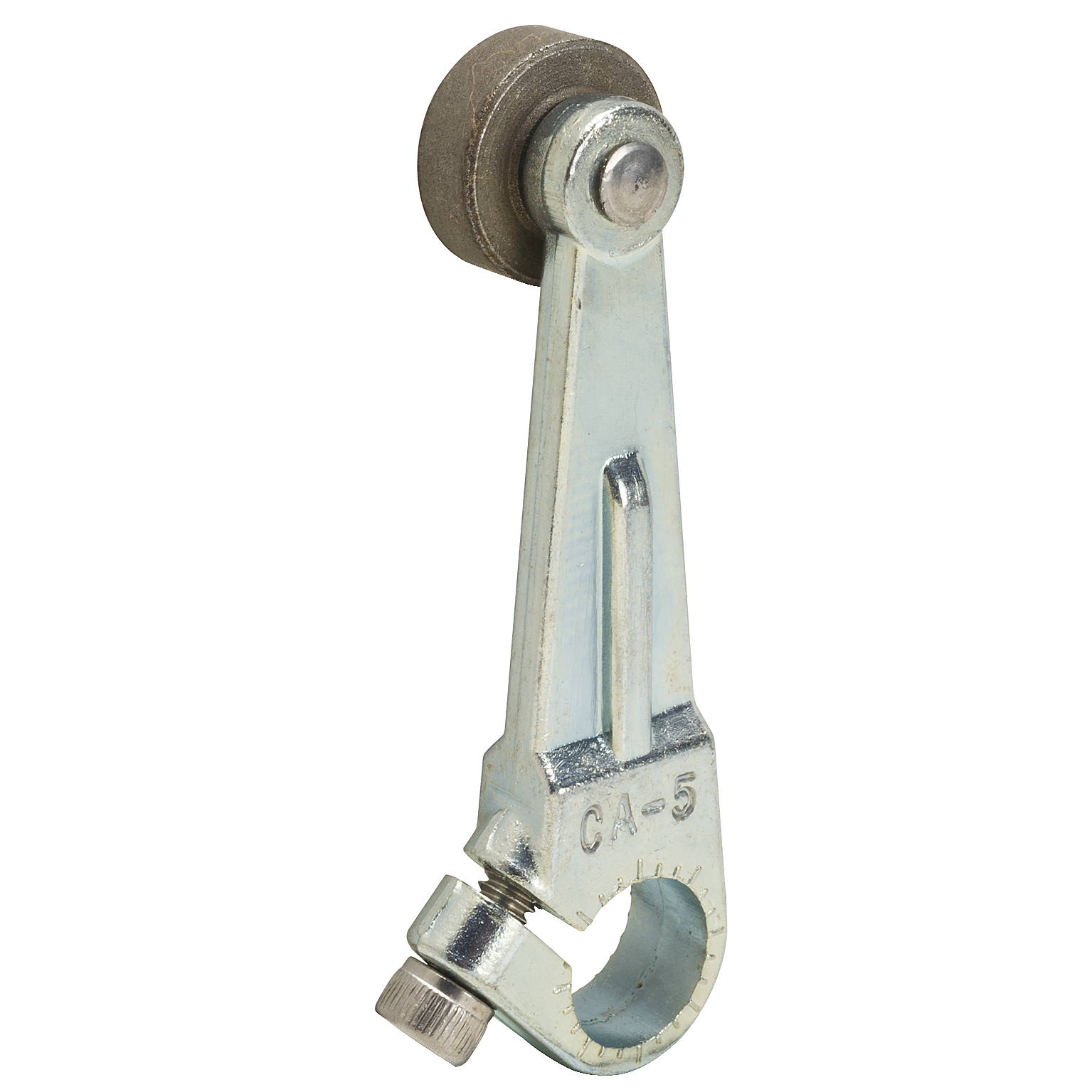 SQUARE D 9007C limit switch lever - zinc - fixed length - inside steel roller
