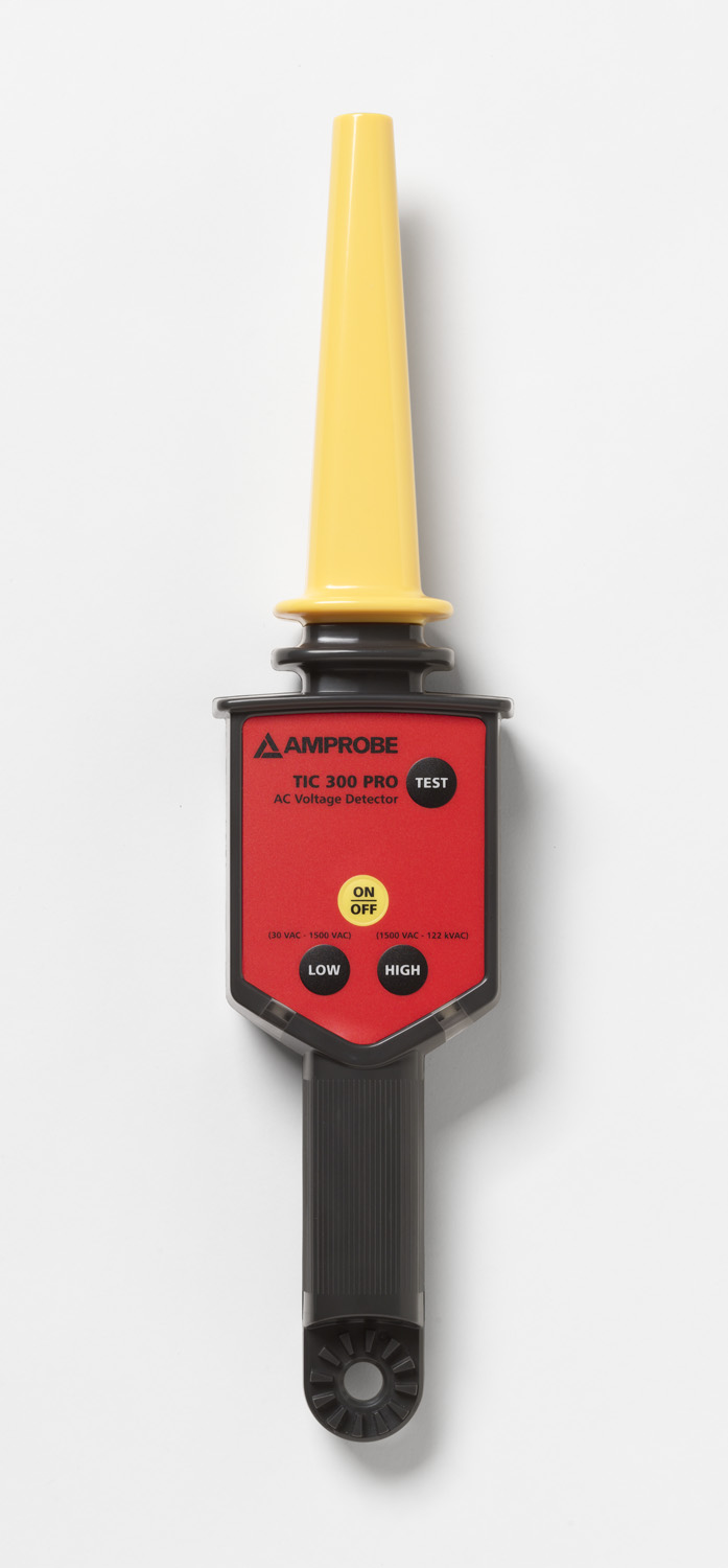 FLUKE AC VOLTAGE DETECTOR 30 TO 122000V