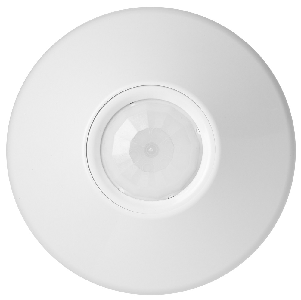 Ceiling mount, low voltage, Dual Technology, Low Mount 360deg, SKU - 184CGY