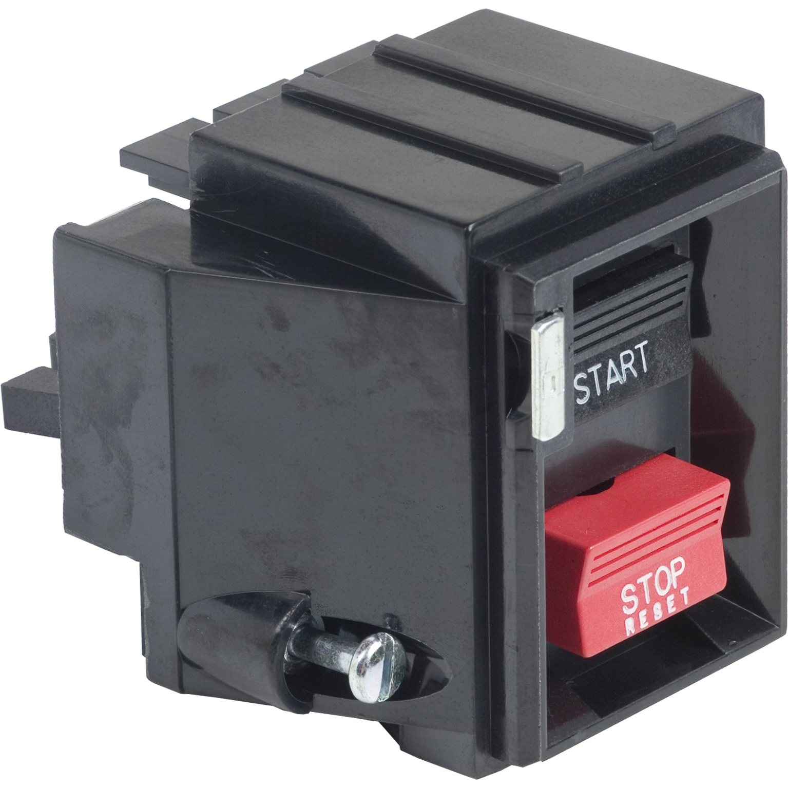 SQUARE D Replacement Power Head Push Button for 2510M Manual NEMA Starter