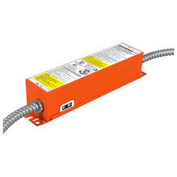 OSRAM SYLVANIA INC Field Installable Emergency Battery Backup for RTs, 8W, LiFe Battery, 90 minutes