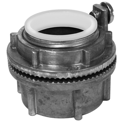 Mayer-1/2  ZDC WATER TIGHT HUBS GRD-1
