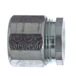 Mayer-1.5 IN COUPLING,RGD/IMC,STL,3PIECE-1