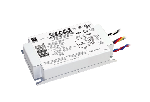 Mayer-100W, 0-10V, Outdoor PRG-1