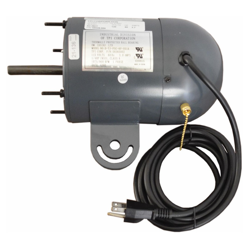 Mayer-Industrial Fan Motor-1
