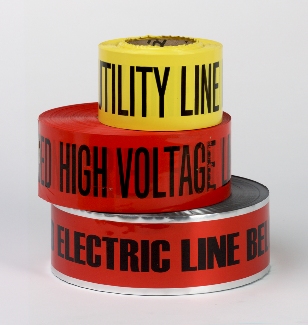 """Mayer-3""""X1000' DETECTABLE RED ELECTRICAL-1"""