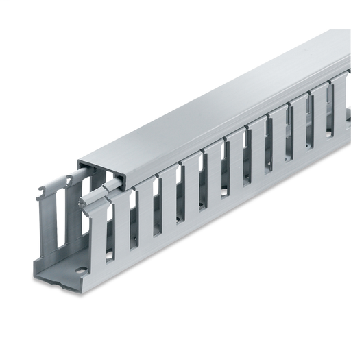 Mayer-1.5X1.5 WIDE SLOT GRAY DUCT-1