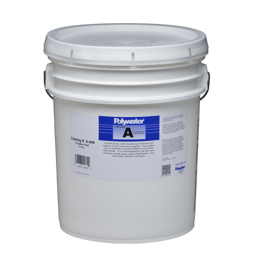 Mayer-Polywater® AFT™ Aerosol Foam Sealant (4/CS)-1