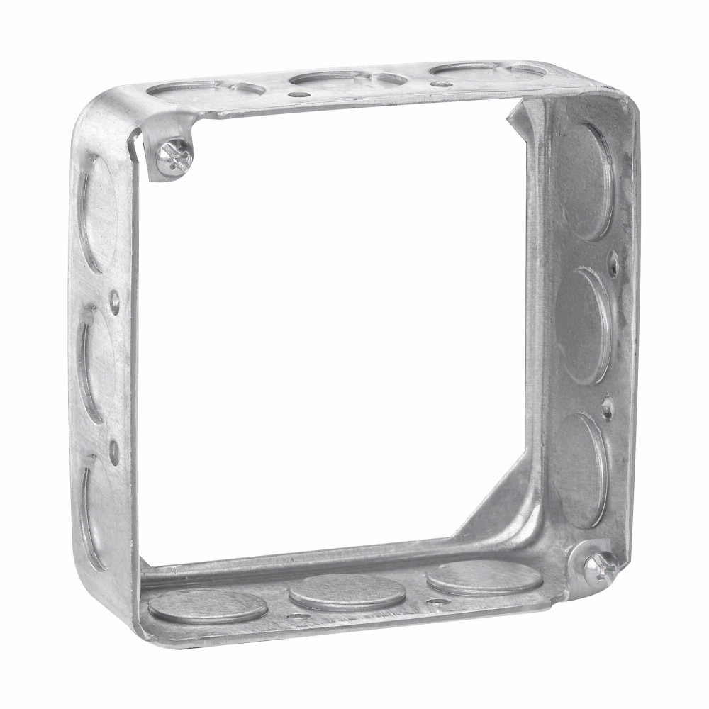 In. Raco 201 Extension Ring,Square,22.5 Cu