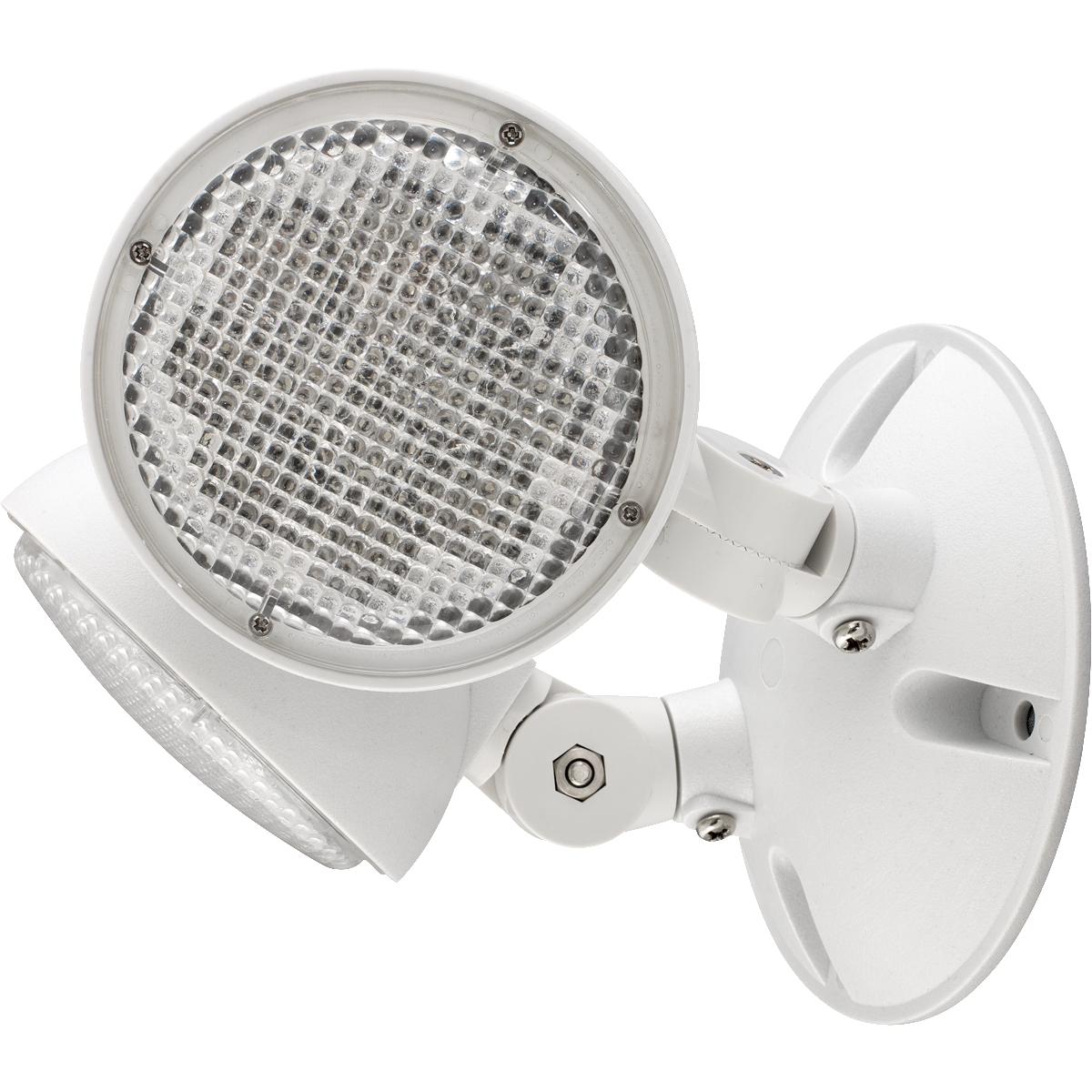 Compact and attractive single head LED outdoor remote. Requires DC input from the Compass CU2RC, CERRC, CEGRC, CCRRC, CCGRC. Single lamp-head is fully adjustable and is complete with mounting plate.