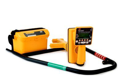 """PIPE/CABLE/FAULT LOCATOR UTILITY 4.5"""" CPLR 3W"""
