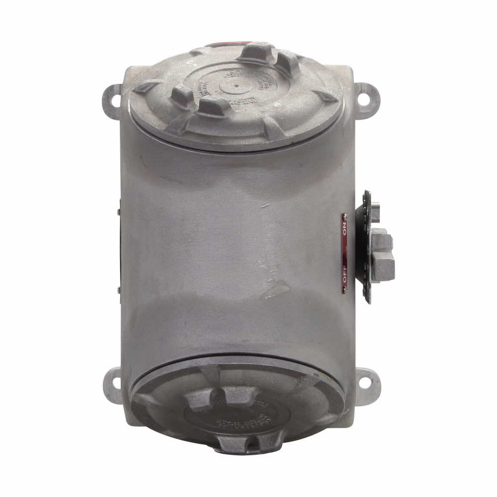 Eaton Crouse-Hinds series FLS enclosed switch