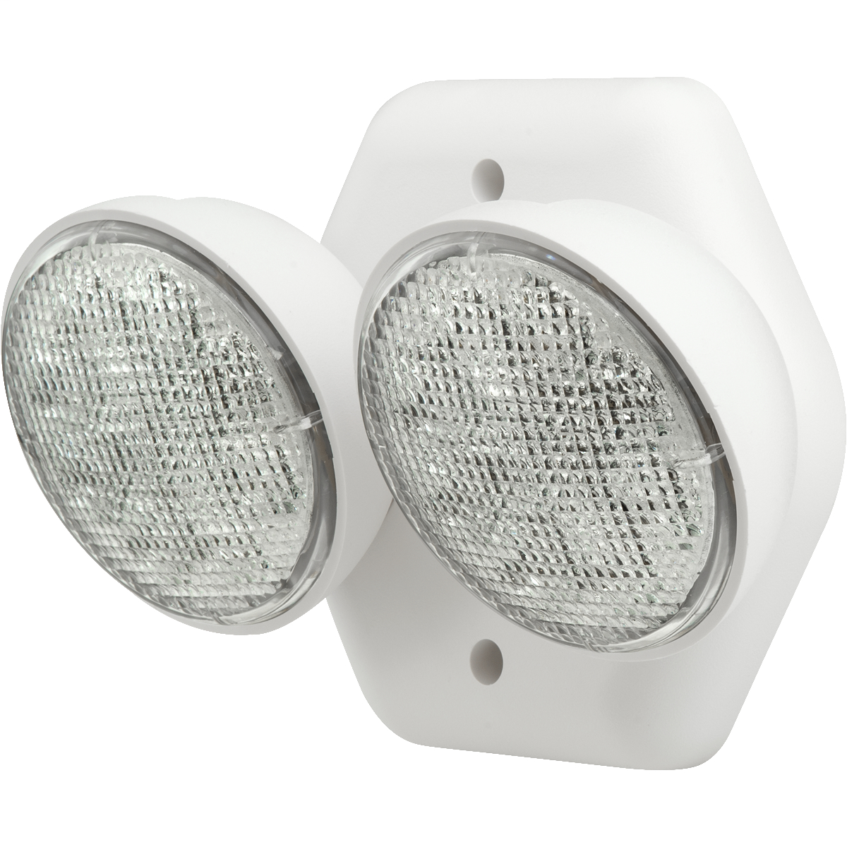 Compact and attractive single head LED indoor remote. Requires DC input from the Compass CU2RC, CERRC, CEGRC, CCRRC, CCGRC. Single lamp-head is fully adjustable and is complete with mounting plate.