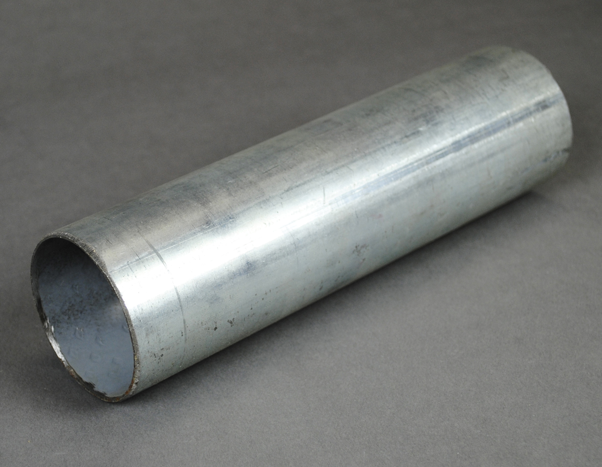 Precut to 7 5/8 (194mm) to fit standard gypsum fire walls with a two-hour fire rating (6 (152mm) wall thickness). Pre-Cut Conduit, 2 In. Dia.