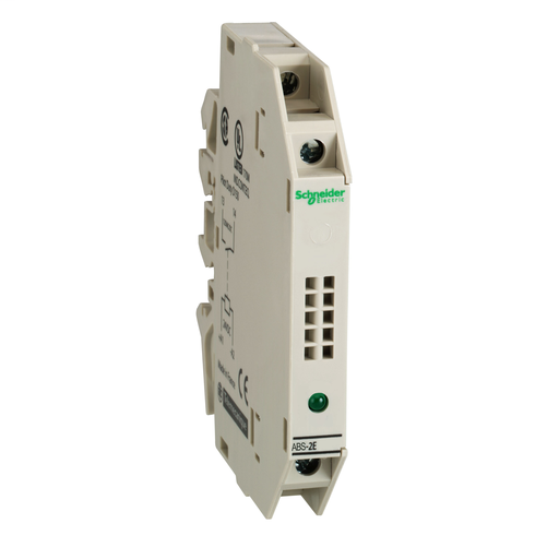 Mayer-INTERFACE RELAY - SOLID STATE-1