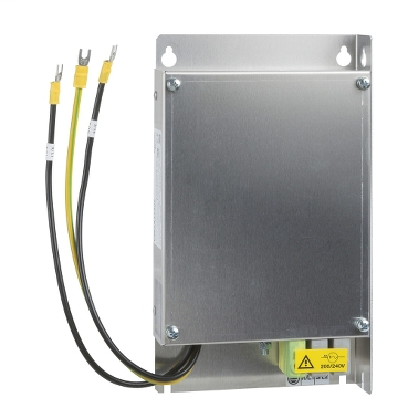 Mayer-Additionnal EMC filter S6 M2 - 1-phase supply - 16 A-1