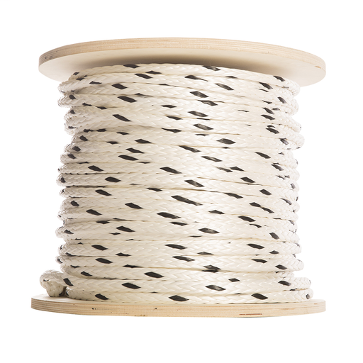 "Mayer-QWIKrope®  1/8"" X 300', UHMWPE Rope-1"