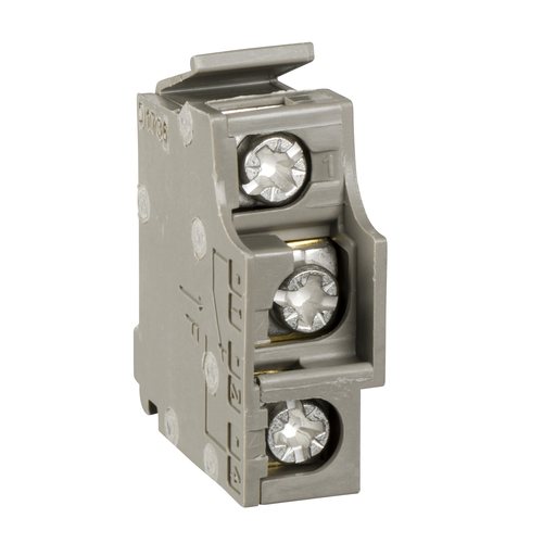 Mayer-CIRCUIT BREAKER AUXILIARY SWITCH-1