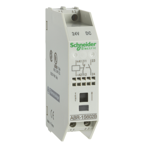 Mayer-INTERFACE RELAY - ELECTROMECHANICAL-1